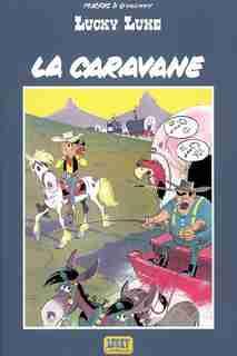Lucky Luke HS  Caravane (Ed.spéciale) by Goscinny