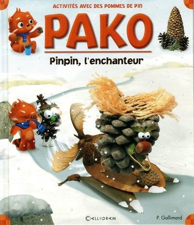 Pinpin, l'enchanteur by COLLECTIF
