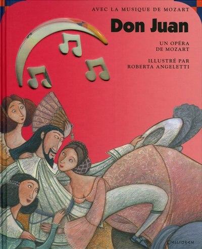Don Juan by COLLECTIF