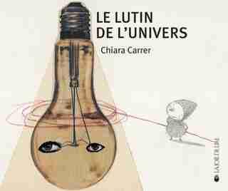 Lutin de l'univers (Le) by Chiara Carrer