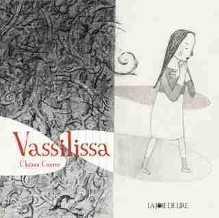 Vassilissa by Chiara Carrer