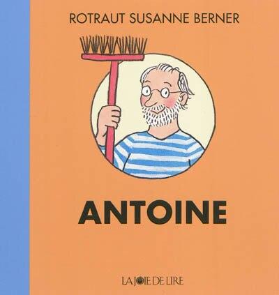 Antoine by Rotraut Susanne Berner