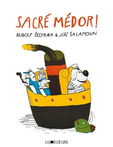 Sacré Médor by Rudolf Cechura