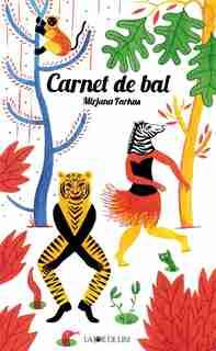 Carnet de bal by Mirjana Farkas