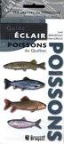 Poissons by Louis Bernatchez