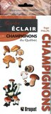 Champignons by Roger Phillips