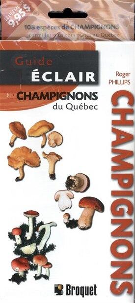 Champignons by Roger Phillips