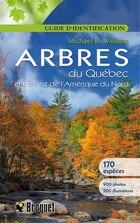 Arbres du Québec et l'est Amérique Nord