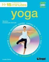 Livre Yoga de Louise Grime