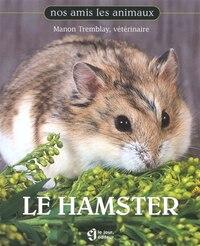 HAMSTER -LE