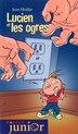Lucien et les Ogres by Jean Heidar
