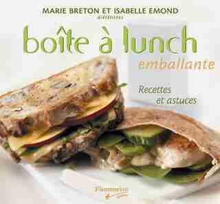 Boite A Lunch Emballante by Marie Breton