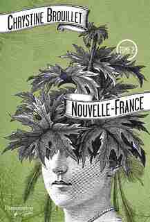 Nouvelle-France t 2 by Chrystine Brouillet