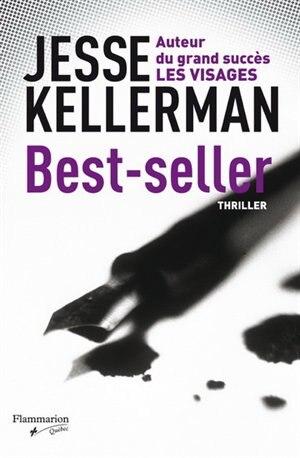 Best seller by Jesse Kellerman