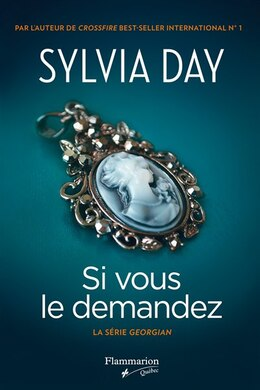 Book Si vous le demandez by Sylvia Day