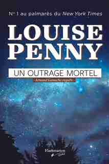 Un outrage mortel by Louise Penny