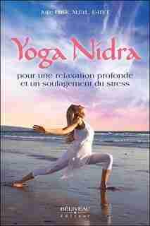 Yoga Nidra by Julie Lusk