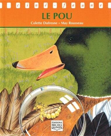 POU -LE (SOUPLE) by Colette Dufresne