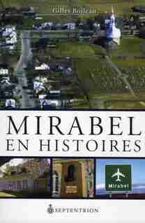 Mirabel en histoires by Gilles Boileau