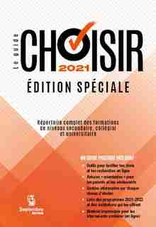 Guide Choisir 2021 by Septembre