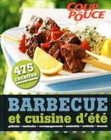 Barbecue et cuisine d'été