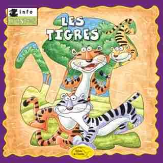 Les tigres by COLLECTIF