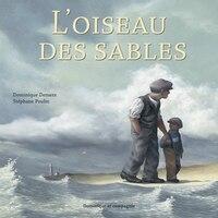 OISEAU DES SABLES -L' (SOUPLE)