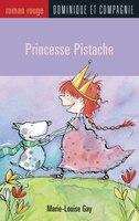 044-PRINCESSE PISTACHE