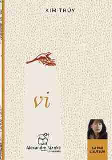 Vi cd de Kim Thúy