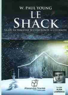 Le shack CD by Paul Young