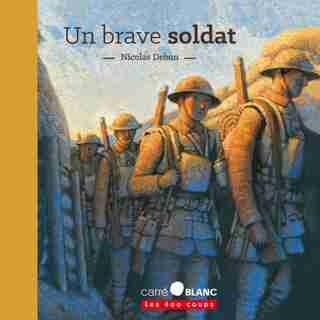 Un brave soldat de Nicolas Debon