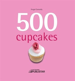 Book 500 cupcakes by Fergal Connolly