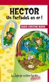 Hector un farfadet en or! 19 by Marie-Christine Morin