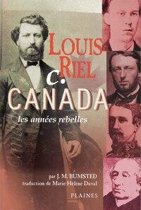 Louis Riel c. Canada