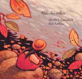 Shi-shi-etko de Nicola I. Campbell