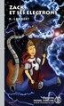 Pap. 160 : Zack et ses électrons by Karine Lambert