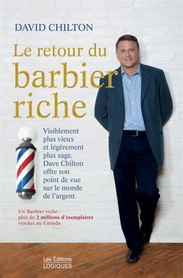 Book RETOUR DU BARBIER RICHE -LE by David Chilton