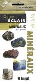 Minéraux by L.Paul Collectif
