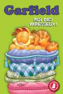 Garfield 03 roi des paresseux de Jim Davis