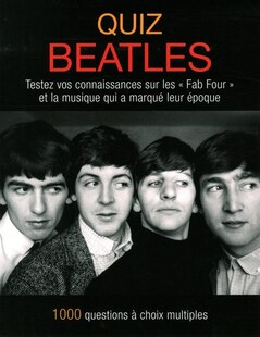 Quiz Beatles