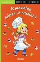 AMANDINE ADORE LA CUISINE #15