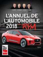 L'annuel de l'automobile 2018 avec RPM