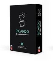 Ricardo Le coffret mijoteuse
