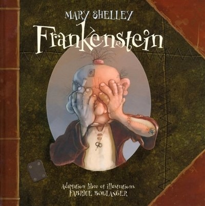 frankenstein by mary shelly a book born from a young womans maternal anxities