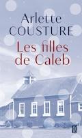 COFFRET -LES FILLES DE CALEB