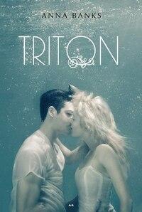 L'héritage de Syrénas tome 2 Triton