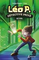 Leo P., détective privé, tome 3