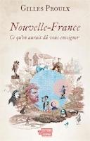 Ma Petite Histoire De La Nouvelle-france