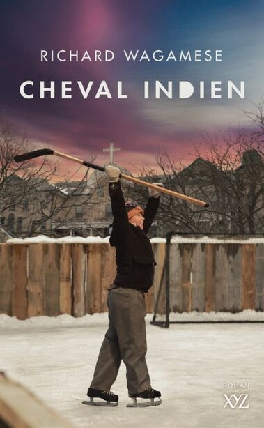 Cheval Indien de Richard Wagamese