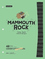 Mammouth rock